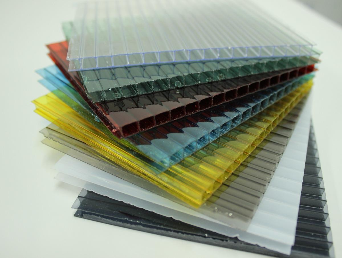 Pin chapas de policarbonato alveolar on pinterest - Placa policarbonato precio ...